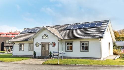 Villa Björkåsen