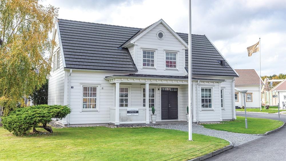 Villa Newport
