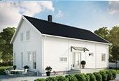 Villa Eksjö