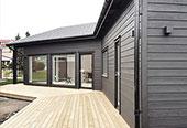 Villa Sandvik 2.0