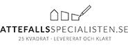 Attefallsspecialisten-logo