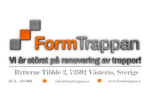 formtrappan
