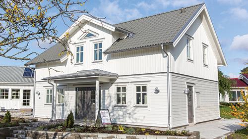 Villa Domherren